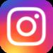 Logo Instagram : suivre Clara Lou Villechaise