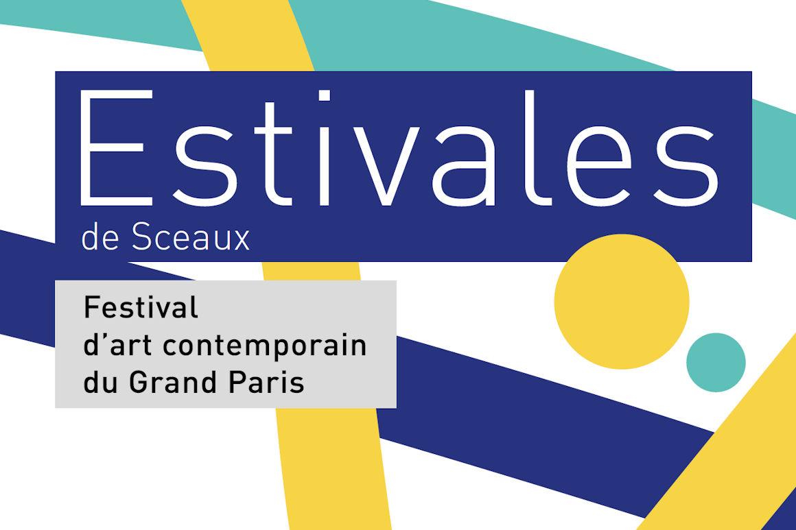Image : visuel du festival Estivales
