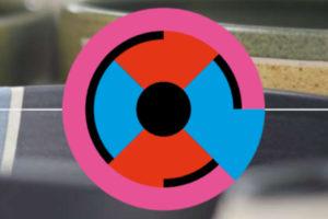Image : visuel de la publication pour l'exposition de Gustavo Pérez