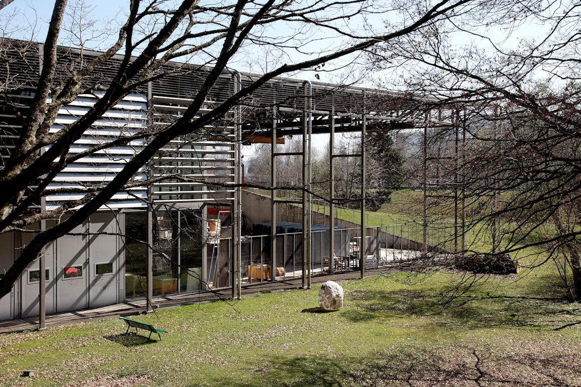 Architecture XXème siècle