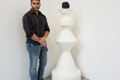 DNA 2021 - option art, Antoine Teixeira