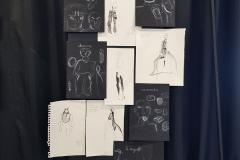 DNA Art 2021 - option design, Nolwenn Ollion