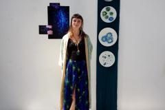 DNA Art 2021 - option design, Léa Merlo