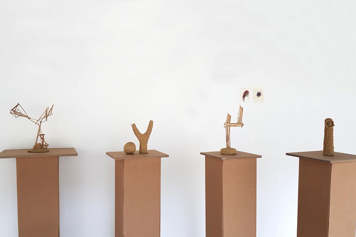 Exposition « Premier geste »