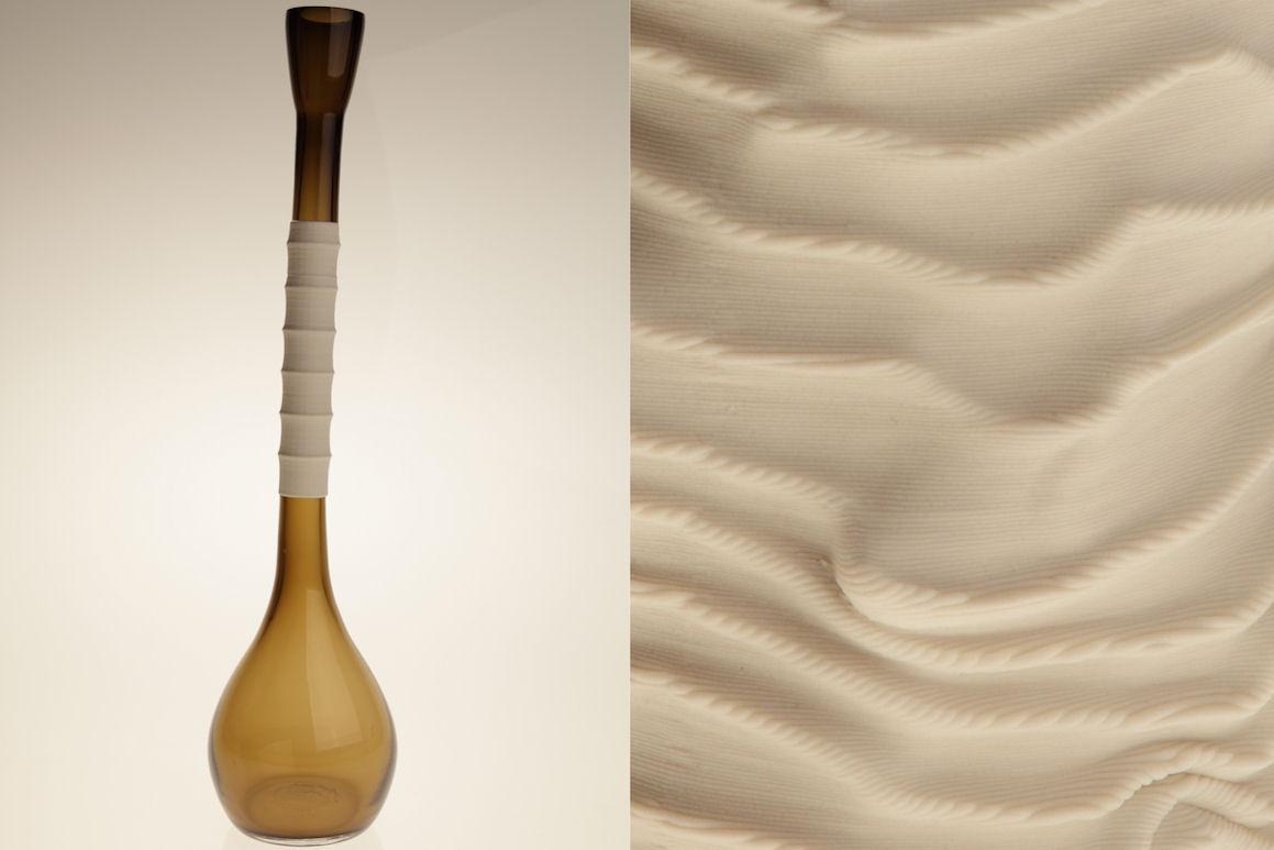 Laboratoire de recherche CCE / Céramique comme expérience