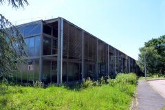 architecture ENSA Limoges