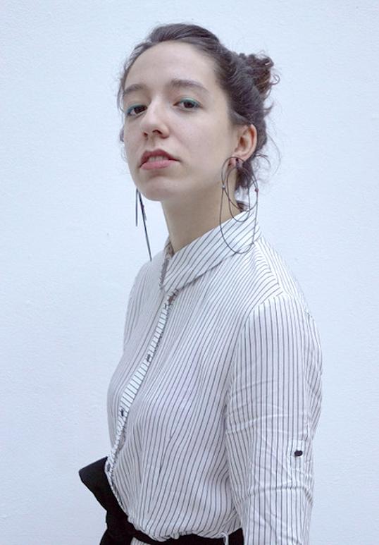 3 - Cécile Maes