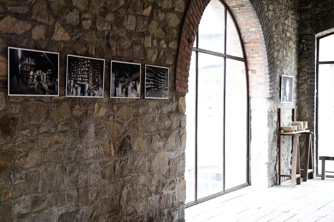 Musée du Four des Casseaux / Le grenier des endormis