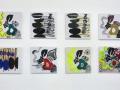 Atelier art textile « Expérimentations autour du fil, de l'étoffe et du motif »