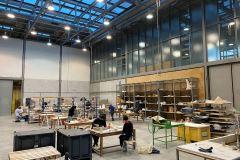 Atelier céramique terre décor