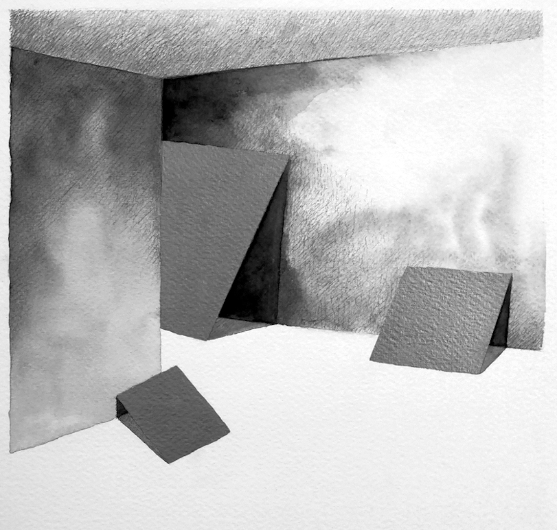 Pierre Lebas - atelier dessin d'observation, juillet 2019