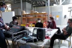 Penser l'école ! radio live avec Beaub'FM