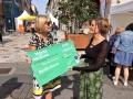 remise du cheque_ville de Limoges