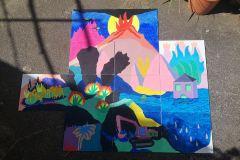 Ensemble_peintures©2020-Anna_Haillot-ENSA-Limoges